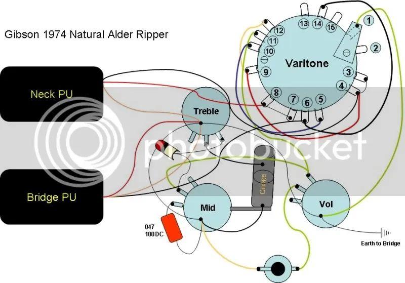 epiphone riviera wiring diagram