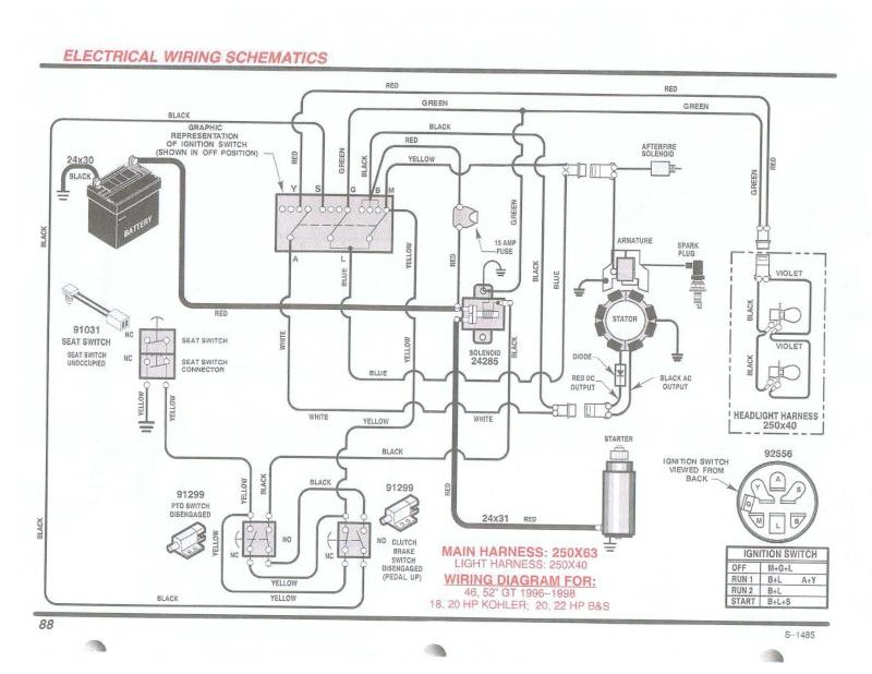 engine wiring harness wire terminal