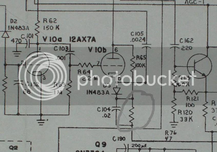 Drake R 4c Block Diagram Wiring Diagram