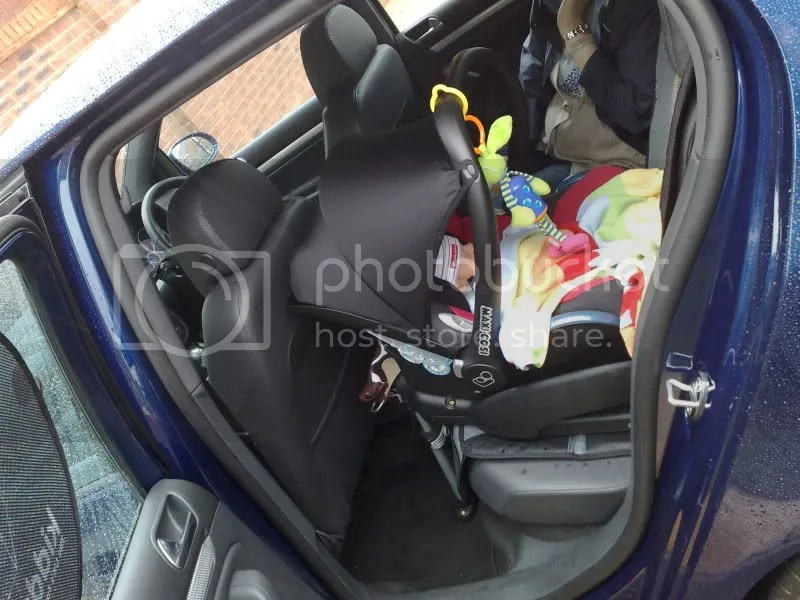 Joie Stages Isofix Uk Isofix And All That