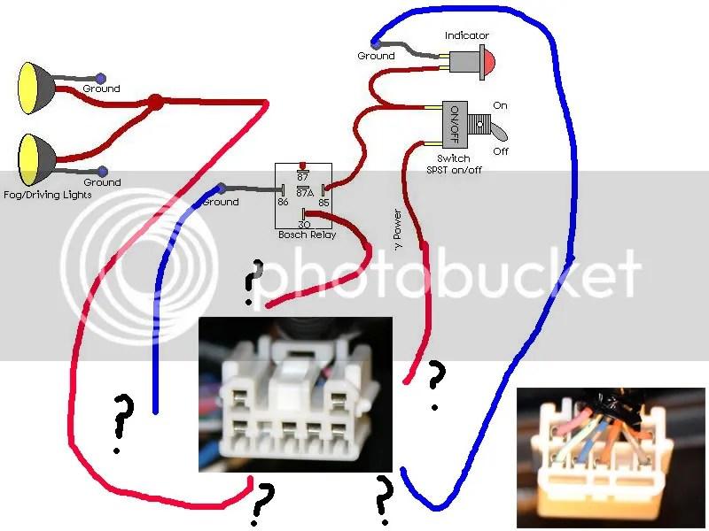 Scion Xb Fog Light Wiring Diagram Wiring Diagram