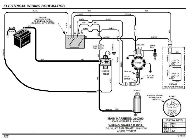 honda schema moteur electrique pdf