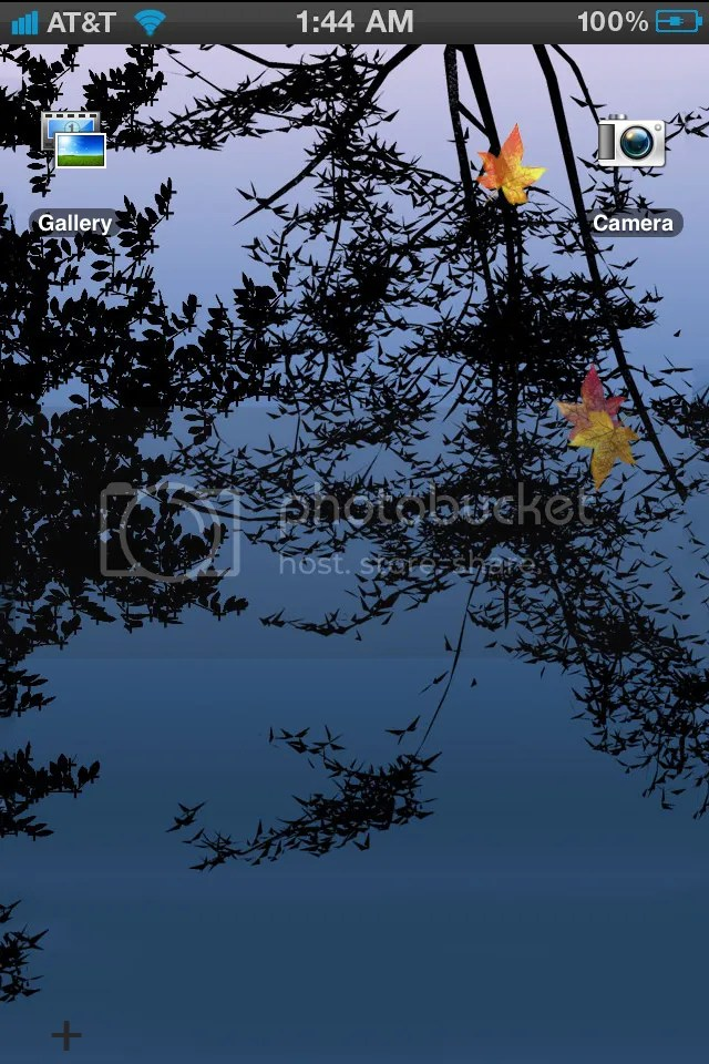 Falling Leaves Live Wallpaper Apk Can Somebody Help Me Find This Particular Lwp Android