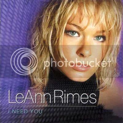 Rs leann rimes 8 albums 1996 2007 hdvietnam com