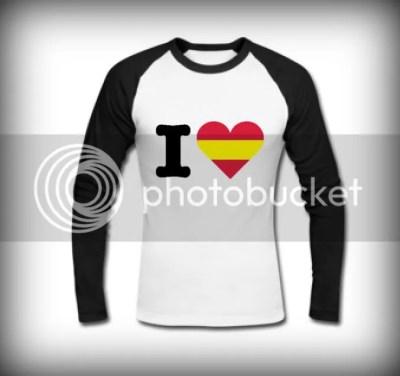 Spanish T Shirt Designs