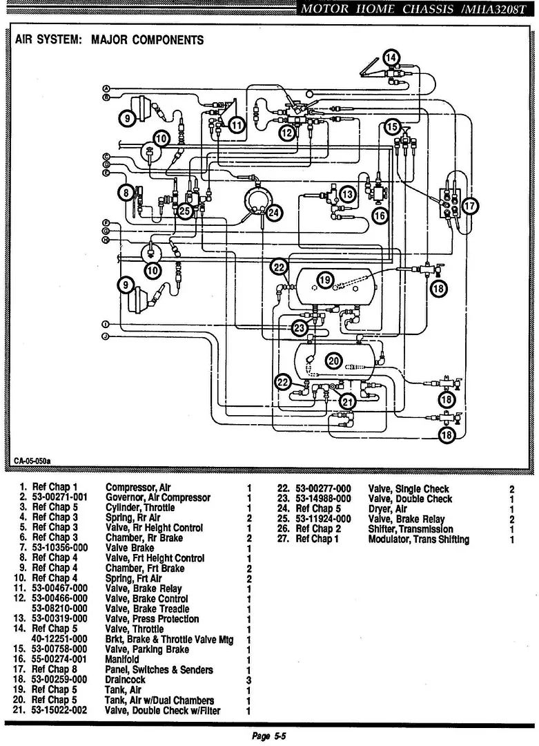 cat c12 wiring diagram for alternator