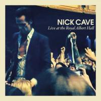 Nick Cave - Live at the Royal Albert Hall (2015) [FLAC]