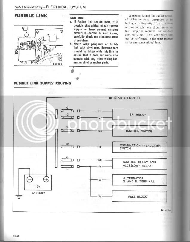 280zx Wiring Diagram Cas Wiring Diagram