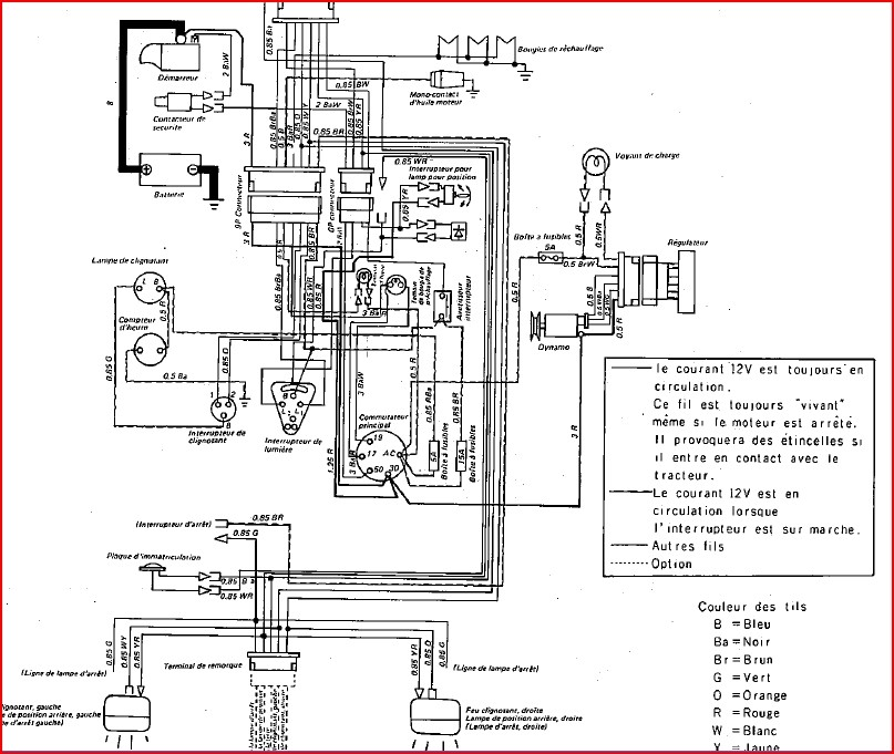 1969 ford f100 wiring schematic