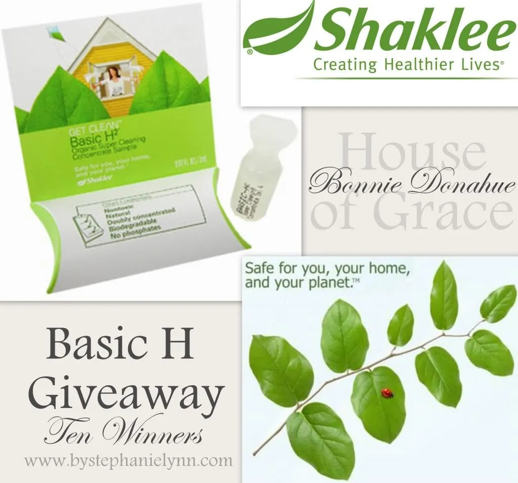 Scenic Shaklee Shop Is Giving Ten Lucky Readers A Chance To Try Out Asample Capsule Readers Basic Sample Capsule Contains Enough Solution Tomake A Cleaning My Grill Shaklee A Giveaway houzz-02 Shaklee Basic H