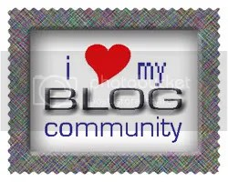 52 Weeks of Blog Community