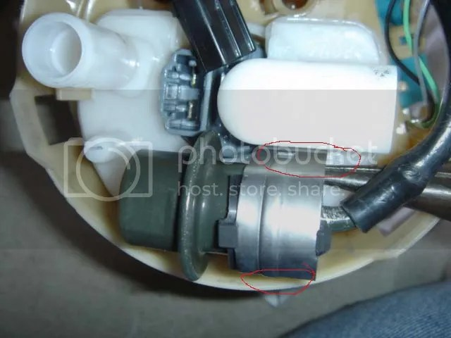 DIY Fuel Filter Replacement