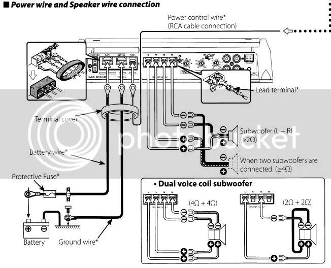 1 Ohm Wiring Diagram Wiring Diagrams