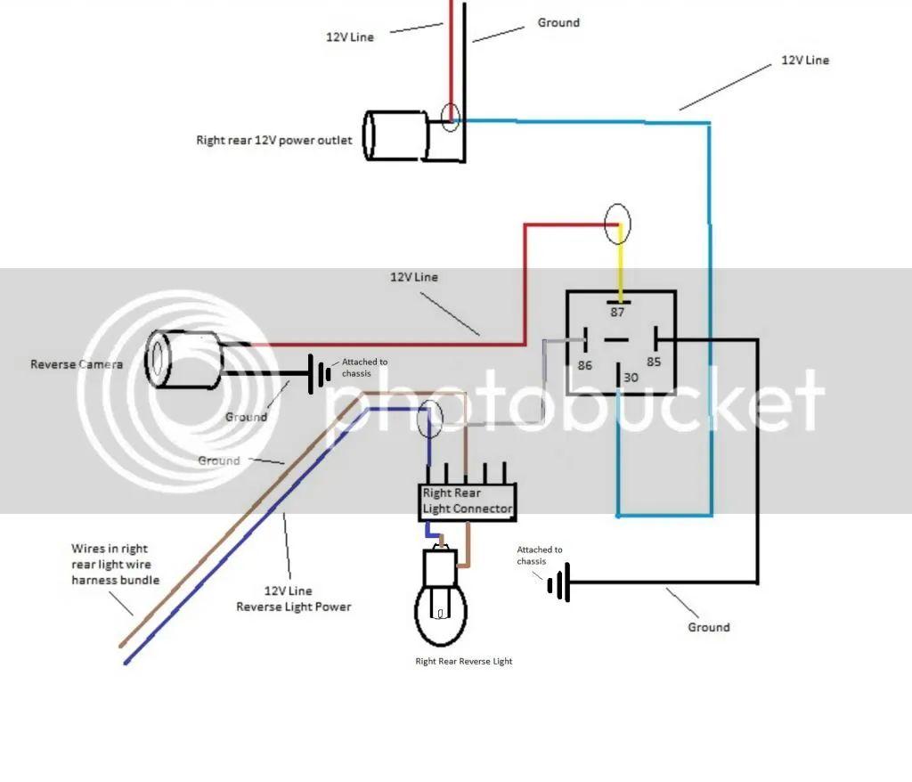 xsvi 9003 nav wiring diagram