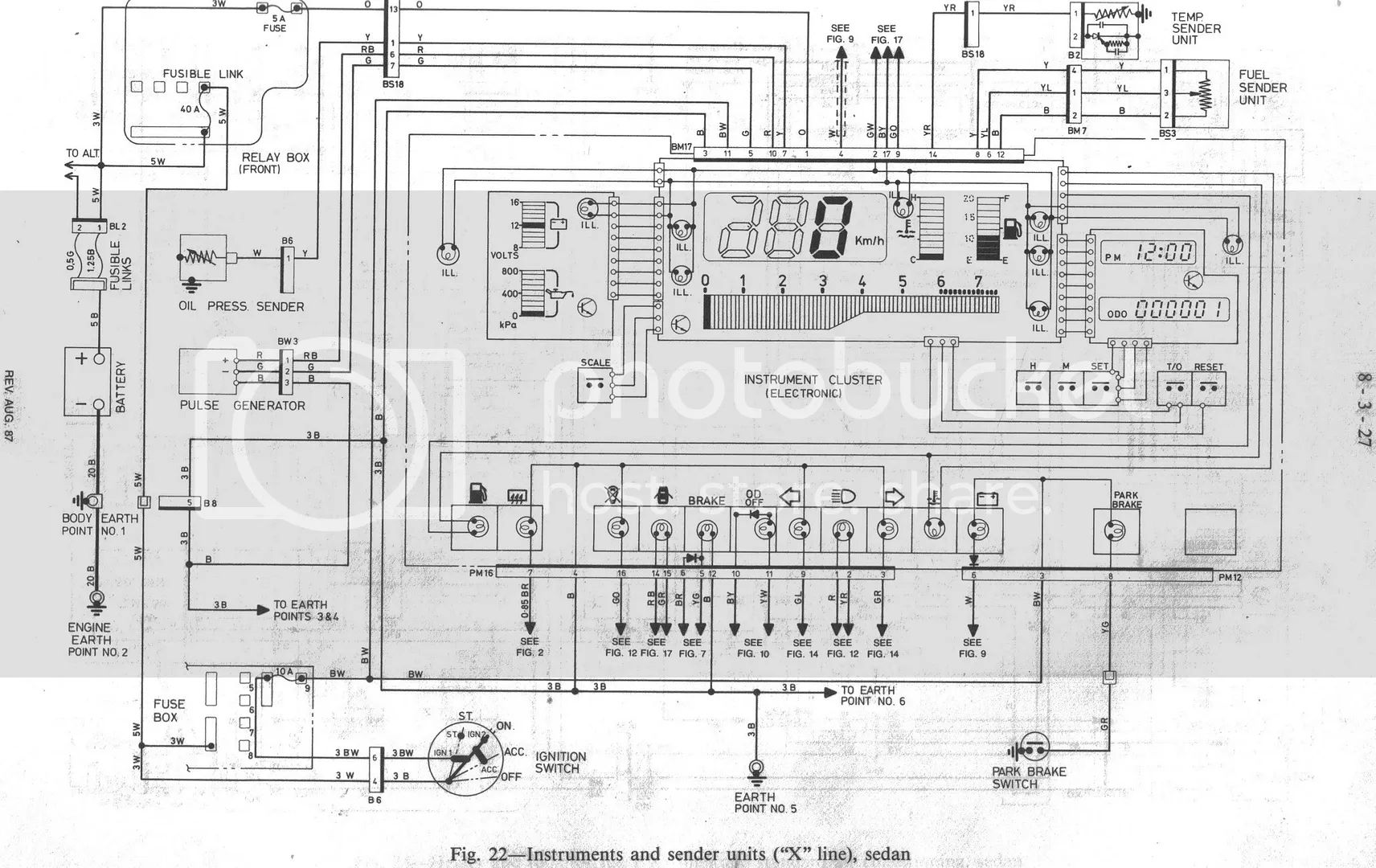 mad digital 7 wiring diagram