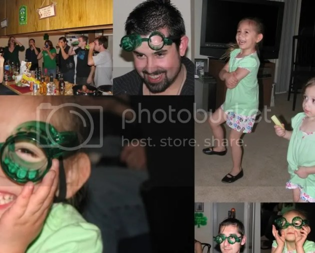 St. Paddy Collage