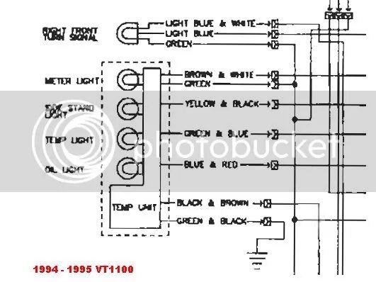 06 vt1100 wiring diagram
