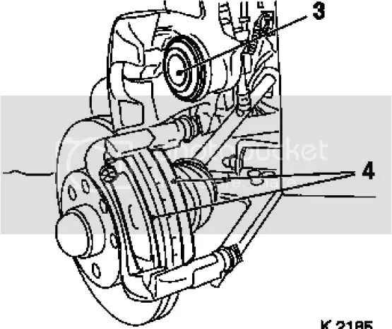 isuzu trooper brake diagram