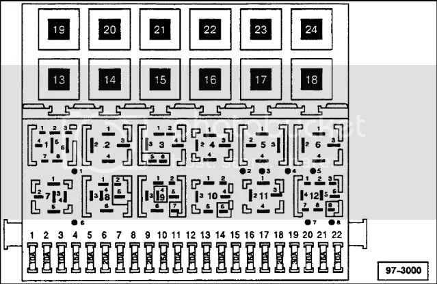 99 Jetta Fuse Diagram Diagram Wiring Diagram Schematic