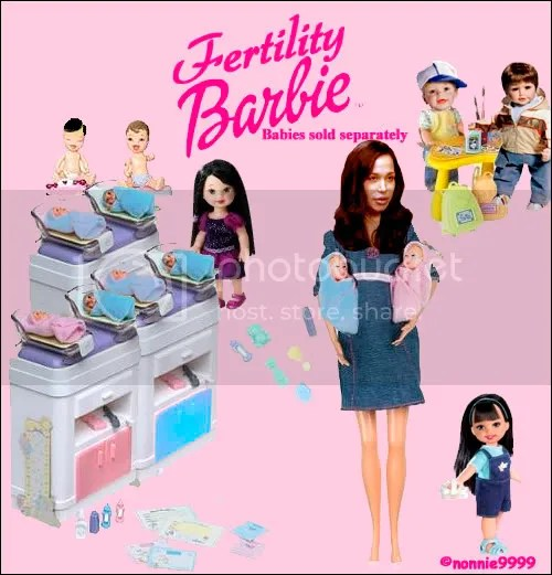 Happy Birthday, Barbie! (3/3)