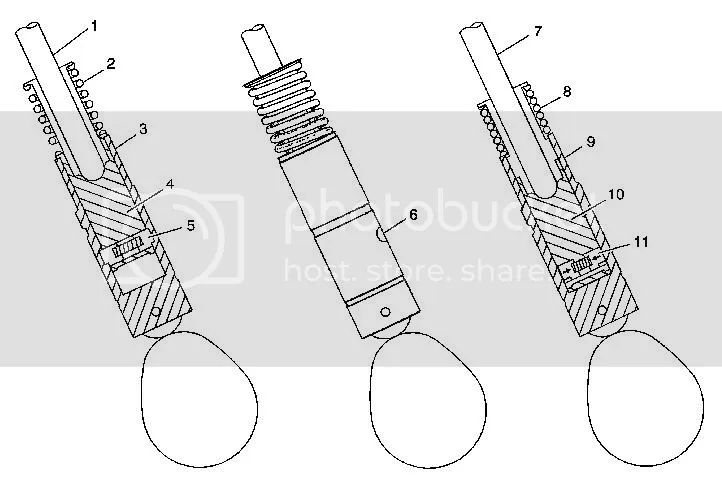 ls4 Motor diagram