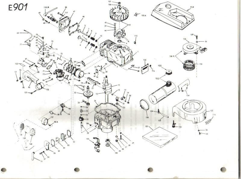 byd auto schema moteur tondeuse