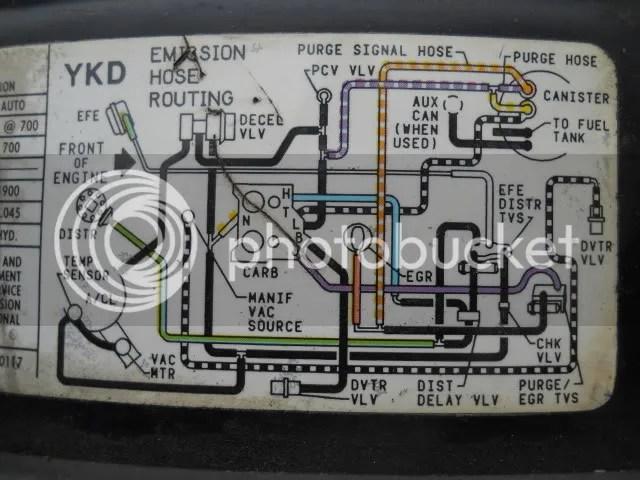 1984 Chevy Smog Pump Diagram - 120derma-liftde \u2022