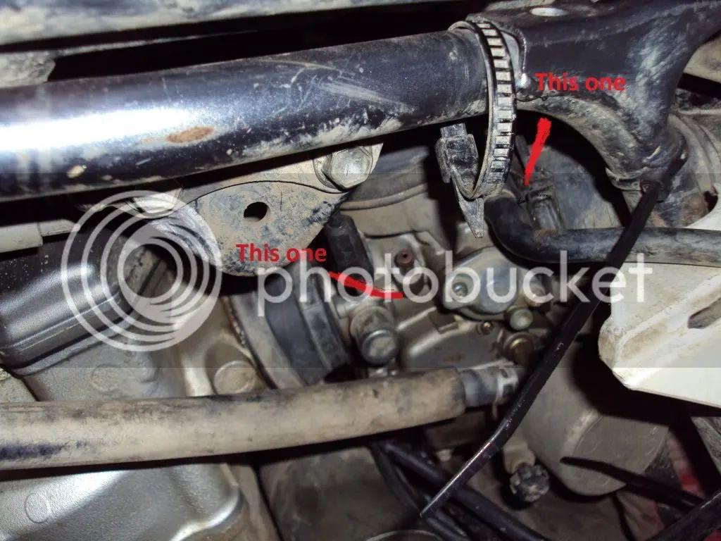 Honda Rancher 350 Es Fuse Box Auto Electrical Wiring Diagram 4f27e 05 Engine Dr Carb Hose