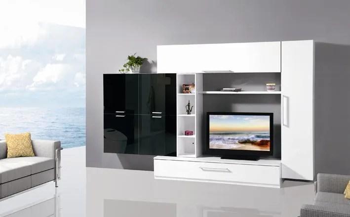 Pareti Soggiorno Economiche | Interior Design Piccola Zona Living In ...