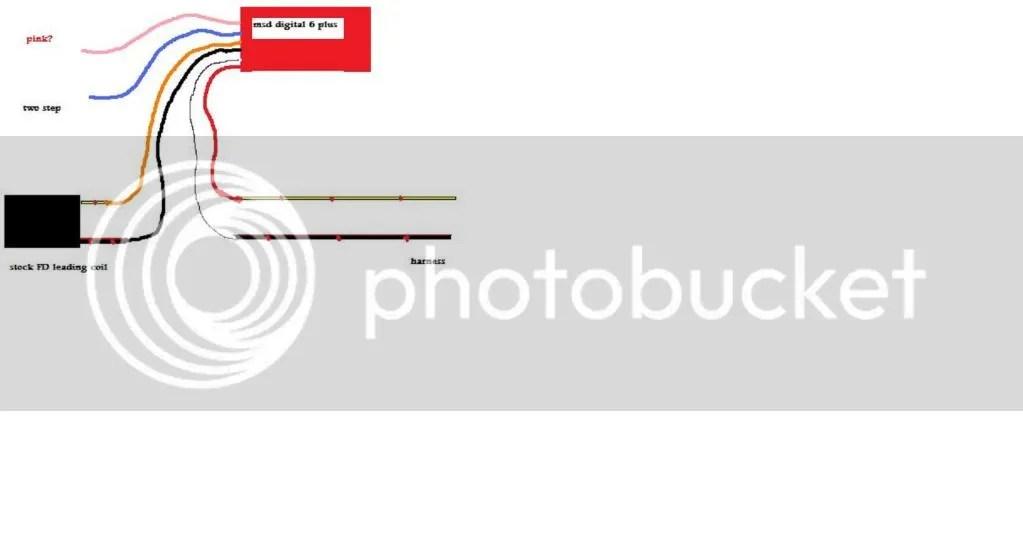 msd digital 6 wiring help - RX7Club - Mazda RX7 Forum