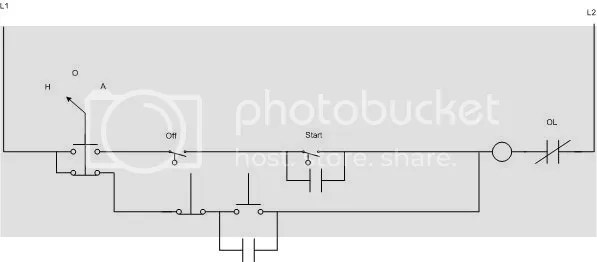 Wiring Diagram For A Hand Off Auto Switch \u2013 powerking