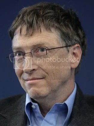 Bill Gates, Philanthropy, and Climate Change 2GreenEnergy