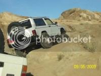 stolen jeep XJ in Reno NV - JeepForum.com
