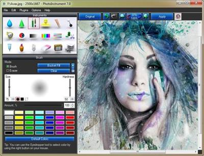 PhotoInstrument 7.4 Build 770 Portable