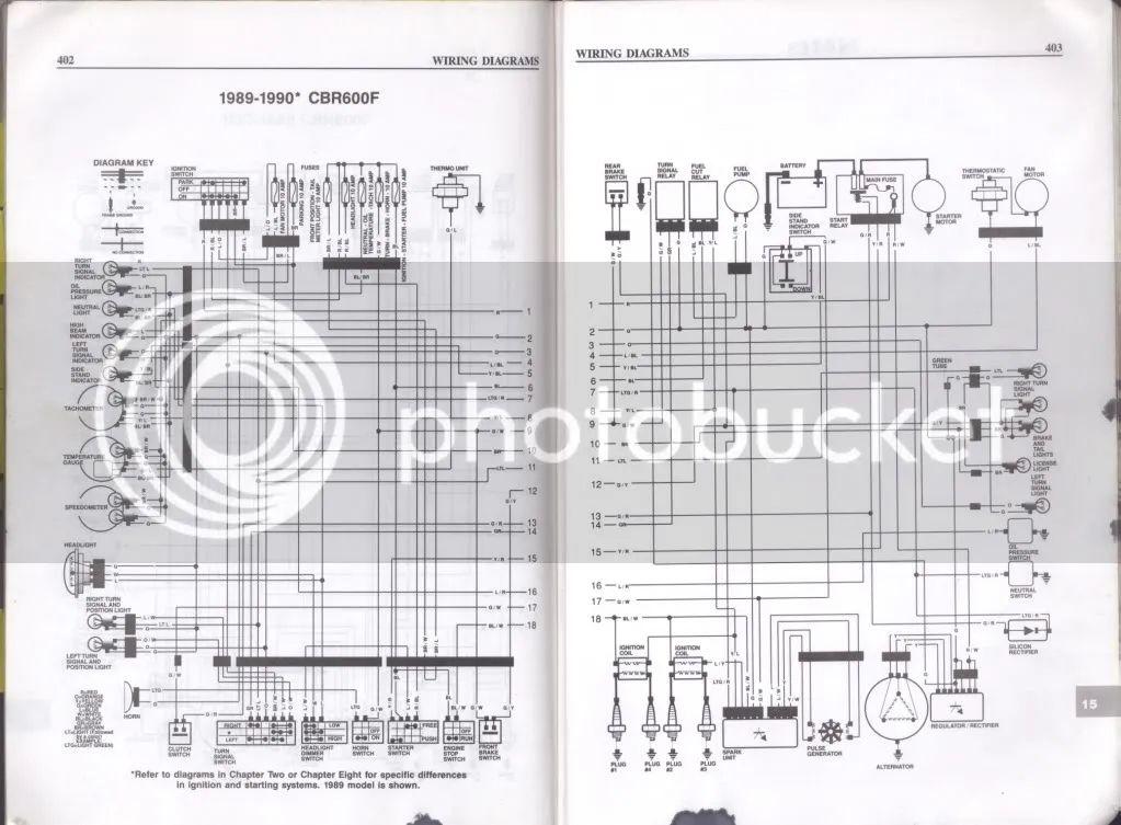 2001 cbr wiring diagram