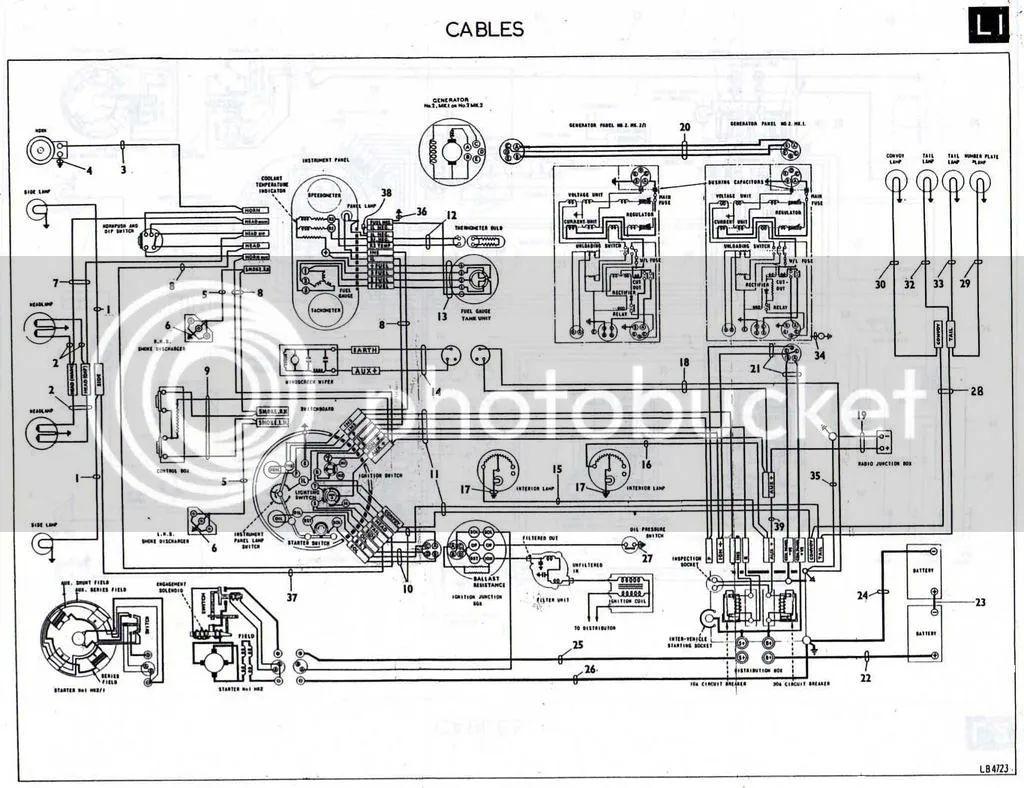 wiring diagram schematics for bucket t