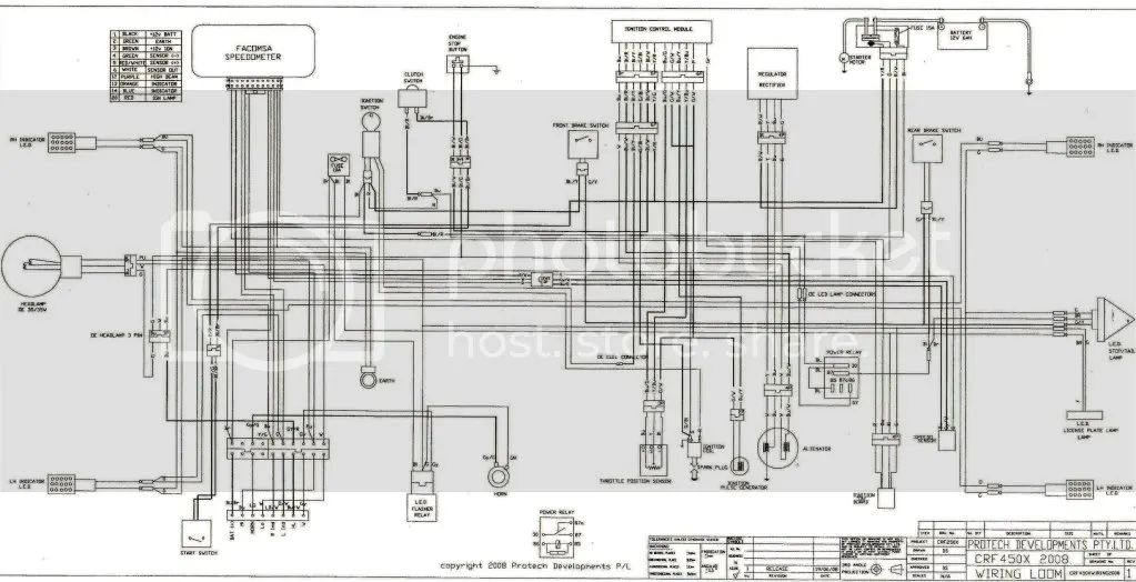 2011 ktm 250 exc wiring diagram