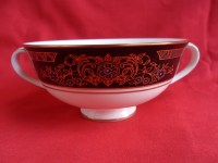 Royal Doulton, ALBANY, 1 x Soup Coupe (two handled Soup ...