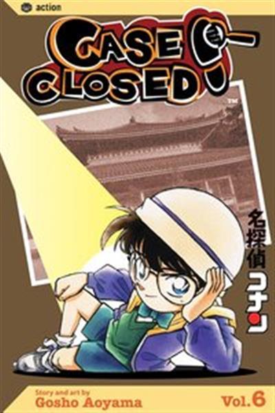 Case Closed v06 (2005)