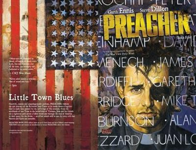 Preacher – Book 05 (2014)