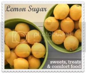 Lemon Sugar