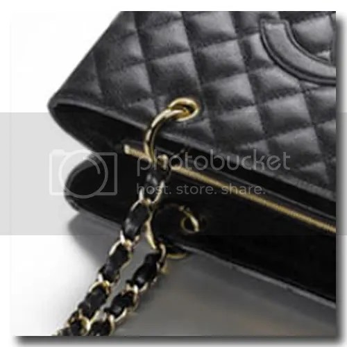 2009 Chanel GST Bag1 New 2010 Chanel GST, New Price