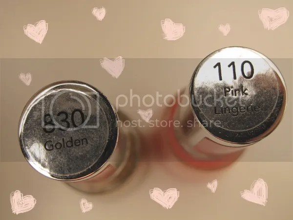 Mani HeartTips Nailart1 zpscedc161b {Nail It} I Bask in Golden Heart Tips and Pink Lingerie
