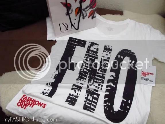 DVF Dallas FNO1 {Events} Fashions Night Out at DVF Dallas