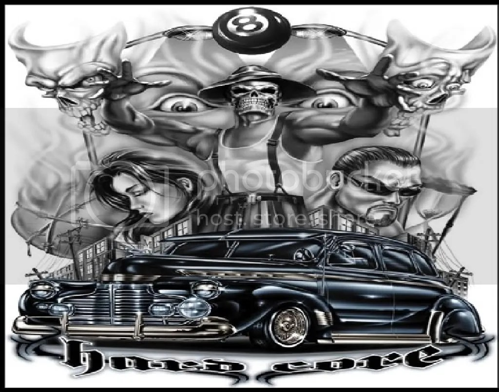 Gangsta Girls And Lowriders Wallpaper Lowrider 5 Jpg Photo By Travieso 1039 Photobucket