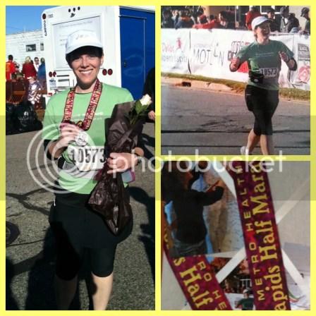 Bari 1/2 marathon
