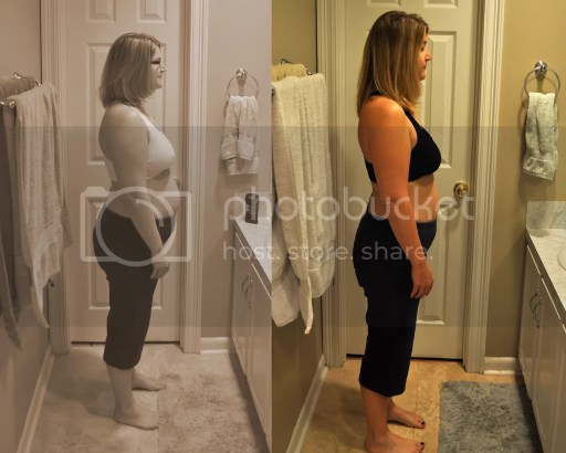 South Beach Diet Success - Elaine