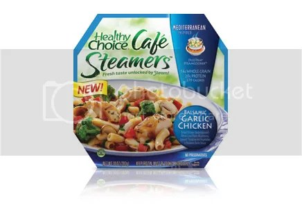 Healthy Choice Steamers Food Poisoning