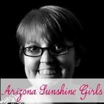 Sarah from Arizona Sunshine Girls