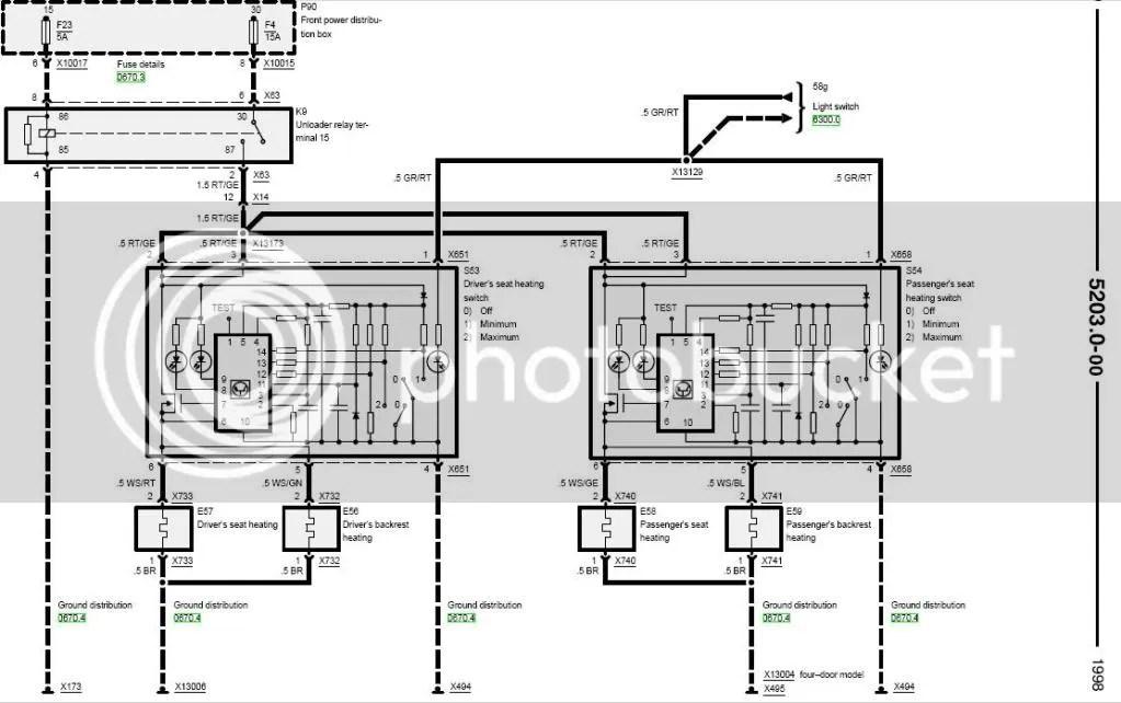 Wiring Diagram For Bmw E90 Bmw e headlight wiring diagram dogboi
